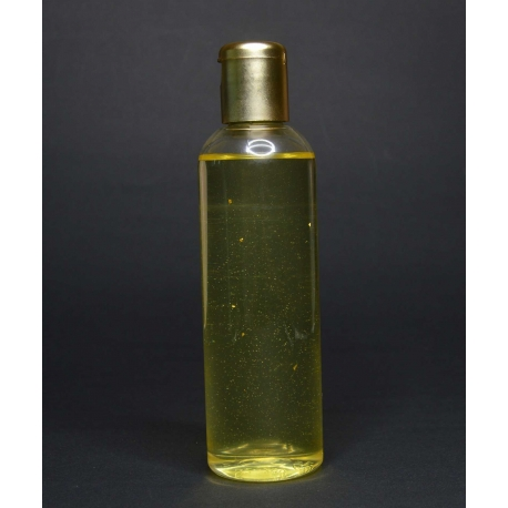 Massageöl mit Lemongras