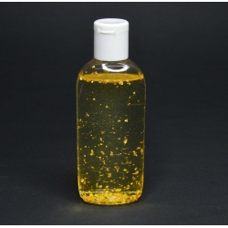 Goldöl, 100 ml mit Mandelöl