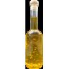 Goldöl, 200 ml mit fraktioniertem Kokosöl in der Glasflasche Opera